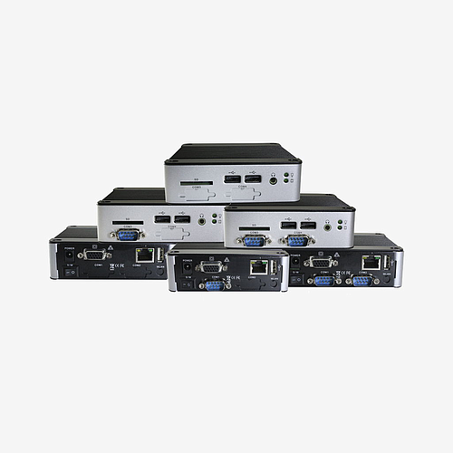 Industrial PC 33XX 1LAN series